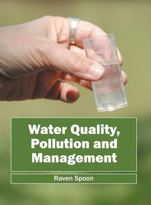 water quality and contamination Lab 8: water quality and contamination 83 it is no secret that water is one of the most valuable resources on planet earth every plant.