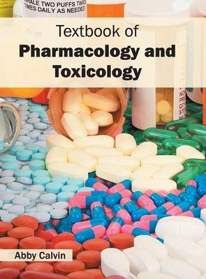 Textbook of Pharmacology and Toxicology (Hardback)