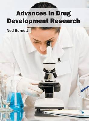 Advances in Drug Development Research (Hardback)