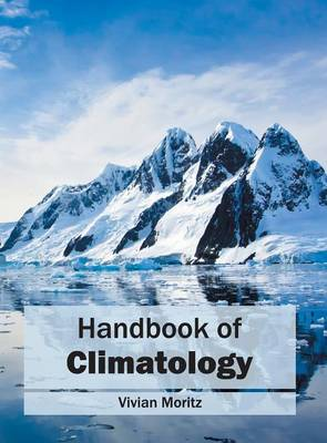 Handbook of Climatology (Hardback)