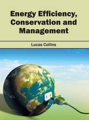 Energy Efficiency, Conservation and Management (Hardback)