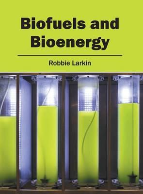 Biofuels and Bioenergy (Hardback)