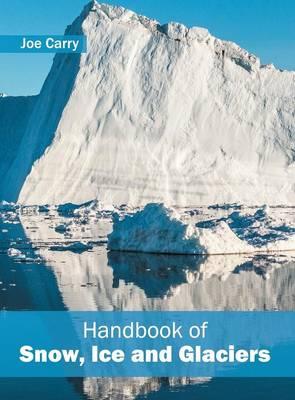 Handbook of Snow, Ice and Glaciers (Hardback)