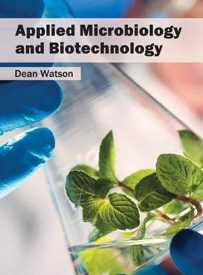 Applied Microbiology and Biotechnology (Hardback)