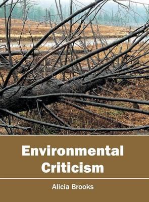 Environmental Criticism (Hardback)