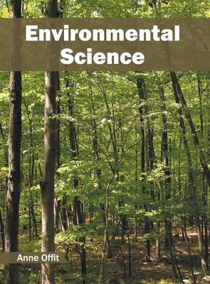 Environmental Science (Hardback)