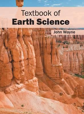 Textbook of Earth Science (Hardback)