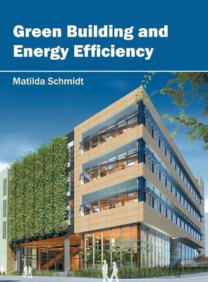 Green Building and Energy Efficiency (Hardback)