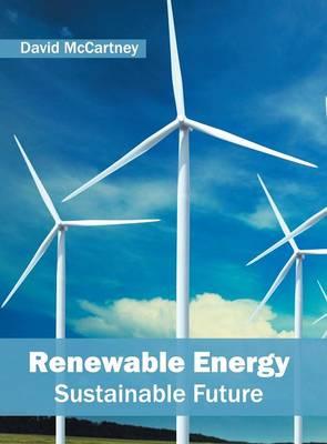 Renewable Energy: Sustainable Future (Hardback)