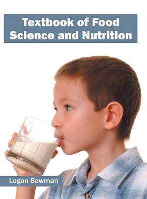 Textbook of Food Science and Nutrition (Hardback)