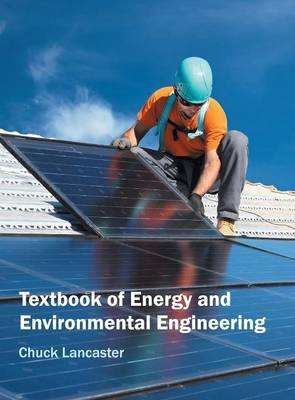 Textbook of Energy and Environmental Engineering (Hardback)