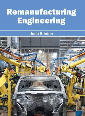 Remanufacturing Engineering (Hardback)