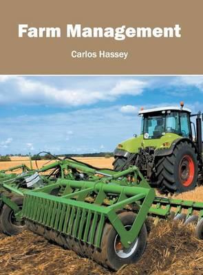 Farm Management (Hardback)