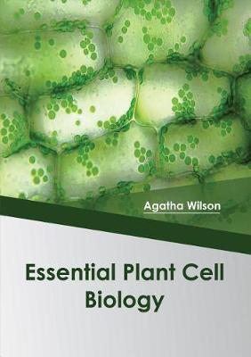Essential Plant Cell Biology (Hardback)