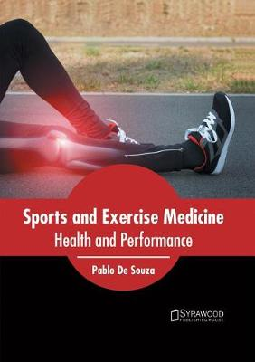 Sports and Exercise Medicine: Health and Performance (Hardback)
