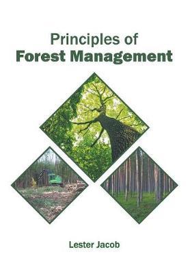 Principles of Forest Management (Hardback)