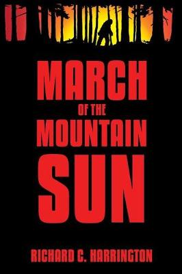 March of the Mountain Sun (Paperback)