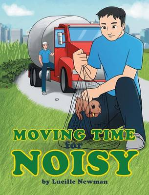 Moving Time for Noisy (Hardback)