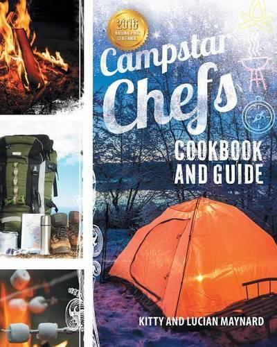 Campstar Chefs Cookbook and Guide (Paperback)