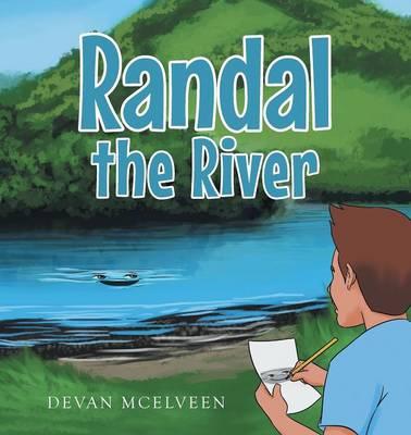 Randal the River (Paperback)