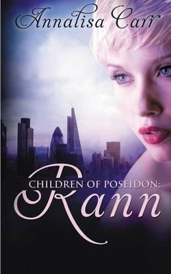 Children of Poseidon: Rann (Paperback)