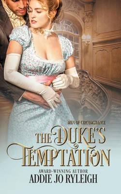 The Duke's Temptation (Paperback)