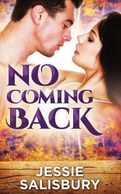 No Coming Back (Paperback)