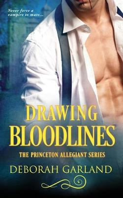 Drawing Bloodlines (Paperback)