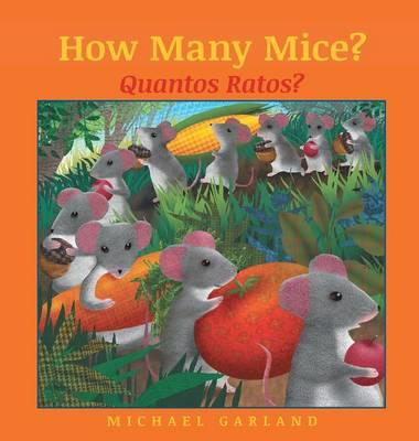 How Many Mice? / Quantos Ratos? (Hardback)