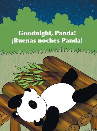 Goodnight, Panda! / buenas Noches, Panda!: Babl Children's Books in Spanish and English (Hardback)