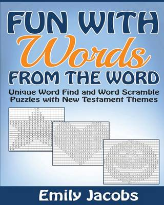 Fun with Words from the Word (Paperback)