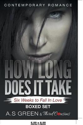 How Long Does It Take - Six Weeks to Fall In Love (Contemporary Romance) Boxed Set (Paperback)