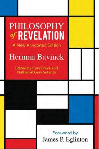 Philosophy of Revelation: A New Annotate (Paperback)