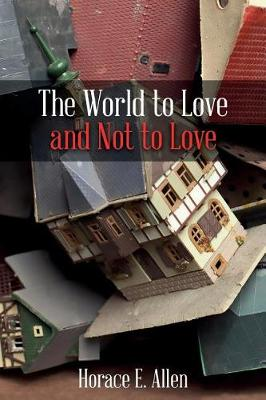The World to Love and Not to Love (Paperback)