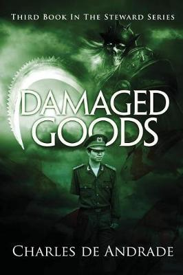Damaged Goods - Steward 3 (Paperback)