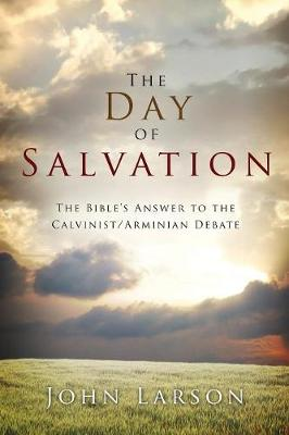 The Day of Salvation (Paperback)