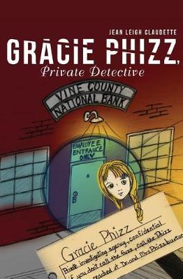 Gracie Phizz (Paperback)