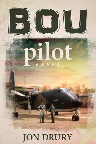 Bou Pilot (Paperback)