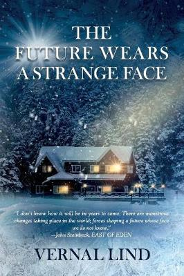 The Future Wears a Strange Face (Paperback)