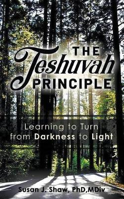 The Teshuvah Principle (Paperback)
