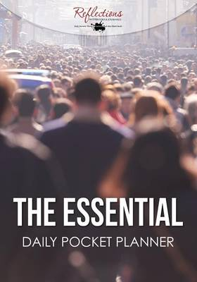 The Essential Daily Pocket Planner (Paperback)