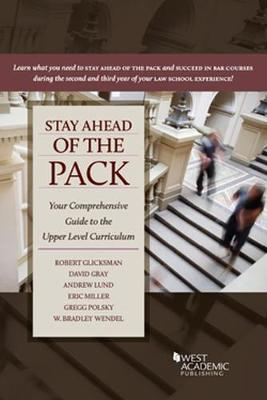 Stay Ahead of the Pack: Your Comprehensive Guide to the Upper Level Curriculum - Career Guides (Paperback)