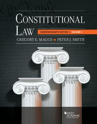 Constitutional Law, Volume 1: Higher Education Edition - Higher Education Coursebook (Paperback)