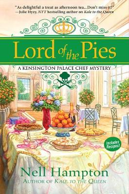 Lord Of The Pies: A Kensington Palace Chef Mystery (Hardback)