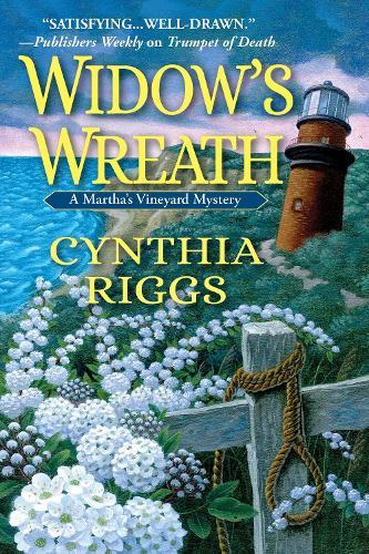 Widow's Wreath: A Martha's Vineyard Mystery (Hardback)