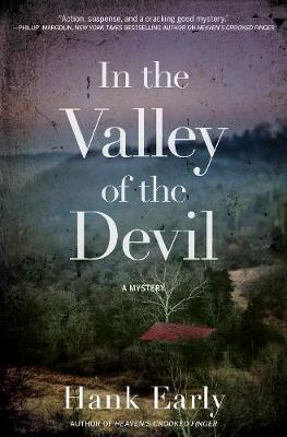 In The Valley Of The Devil: An Earl Marcus Mystery (Hardback)