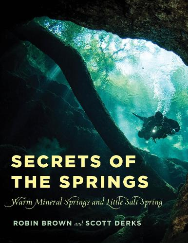 Secrets of the Springs: Warm Mineral Springs and Little Salt Spring (Paperback)