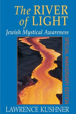 The River of Light: Jewish Mystical Awareness (Hardback)