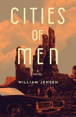 Cities of Men: A Novel (Paperback)