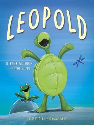 Leopold (Paperback)